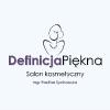 Salon Kosmetyczny `Definicja Piękna ` Paulina Sychowska