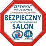 Bezpieczny Salon